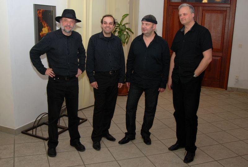 Milan Svoboda & Prague Big Band* Pražský Big Band - Reminiscence